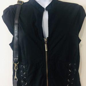 ⭐️HARLEY DAVIDSON BLOUSE & FREE Crossbody Bag